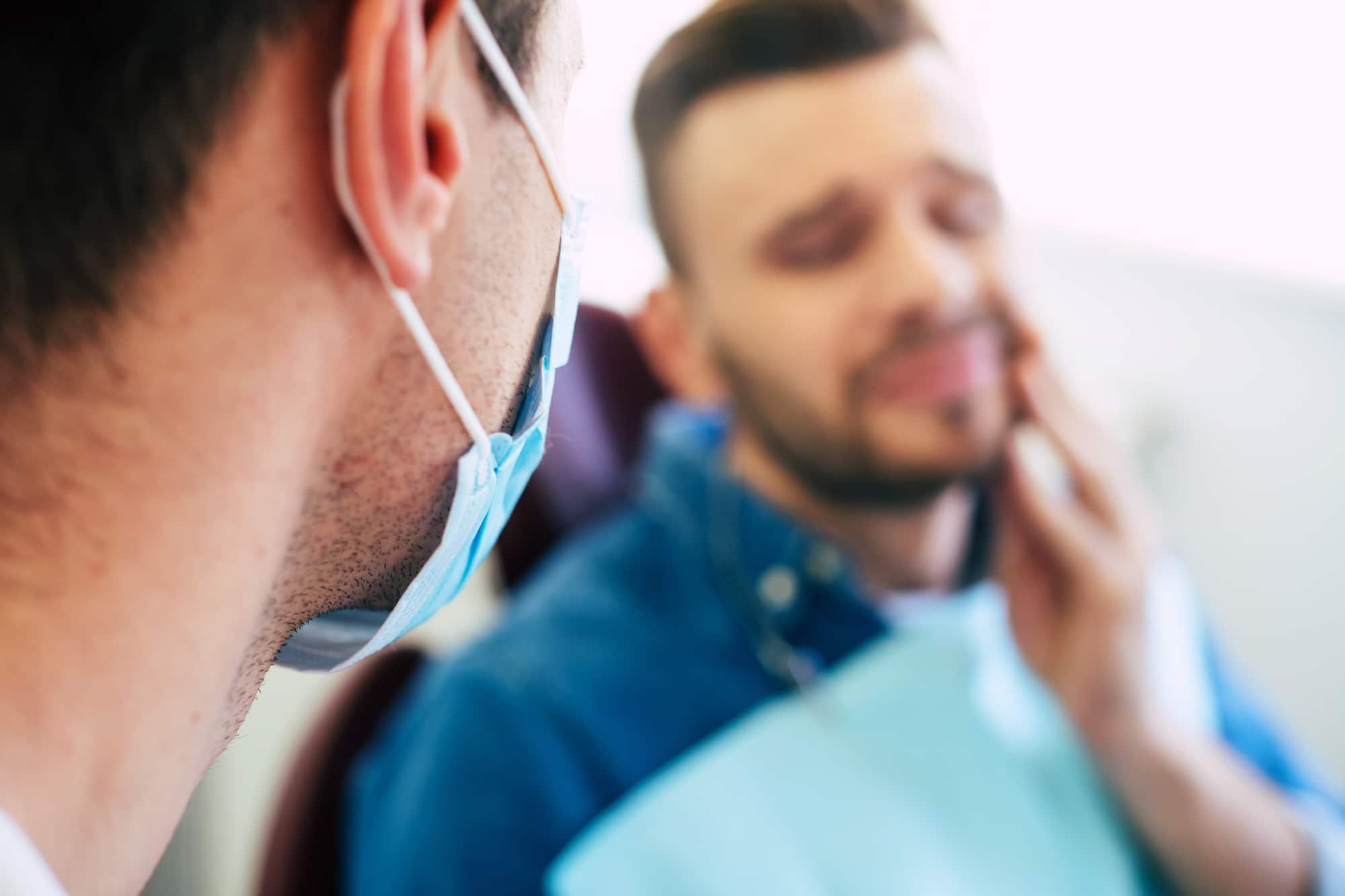 Emergency Urgent Periodontal Dental Care